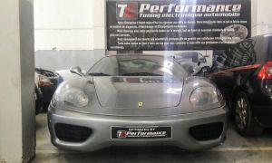 Ferrari reprog - Gallery | Chip Tuning Files | Mod-files.com
