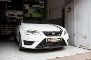 Crackle map on Cupra - Gallery   Chip Tuning Files   Mod-files.com