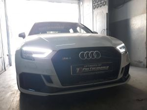 RS3, stage 1 -> 470hp - Gallery | Chip Tuning Files | Mod-files.com