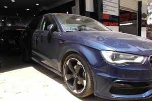 Audi A3  - Gallery | Chip Tuning Files | Mod-files.com