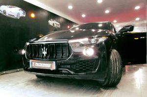 Maserati Levante 3.0 V6 - Gallery | Chip Tuning Files | Mod-files.com