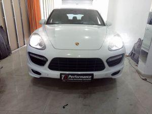 Porsche cayenne Turbo S - Gallery | Chip Tuning Files | Mod-files.com