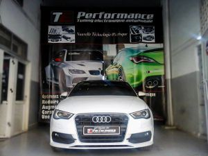 Audi A3, Reprogrammation - Gallery   Chip Tuning Files   Mod-files.com
