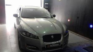 Jaguar XF - Gallery | Chip Tuning Files | Mod-files.com