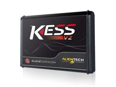 KessV2 obd protocol car and bike